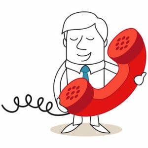 Das Gespräch am Telefon meistern