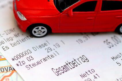 Vorstellungsgespräch Fahrtkosten Fahrtkostenerstattung Ablauf