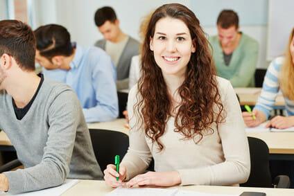Der Einstellungstest während des Vorstellungsgesprächs und welche 5 Thematiken zu erwarten sind