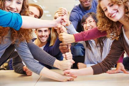 Wie Kooperationsfähigkeit im Vorstellungstermin getestet wird
