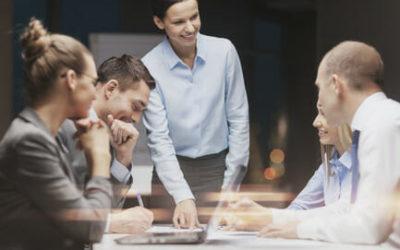 Argumentationsfähigkeit, Schlagkraft und Witz richtig beim Vorstellungsgespräch richtig einsetzen