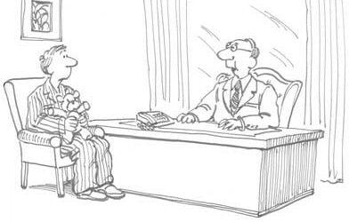 Was hinter den 15 typischen Fragen beim Vorstellungsgespräch steckt