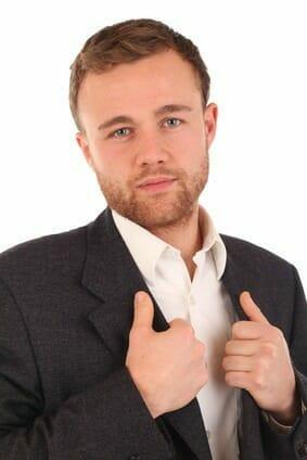 Selbstpräsentation: Sie können die schlimmsten Fehler in nur 5 min Lesezeit verhindern
