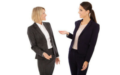 Mit diesen 10 Tipps wird der Smalltalk zum Erfolg beim Vorstellungsgespräch