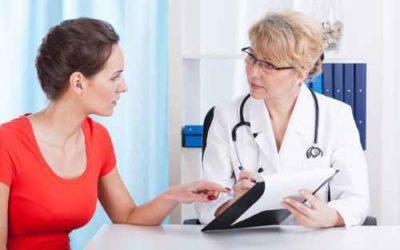 Auf diese 6 Fragen zum Gesundheitszustand müssen Sie im Vorstellungsgespräch rechnen