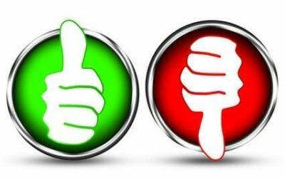 Welche 10 negativen Eigenschaften im Vorstellungsgespräch besonders gut ankommen