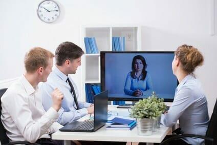 Das Vorstellungsgespräch über Skype und welche persönlichen Voraussetzungen Sie schaffen sollten