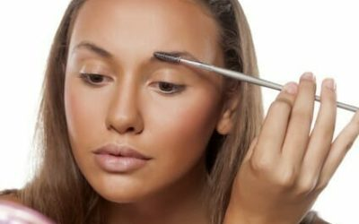 Vorstellungsgespräch Make-up einsetzen, aber wie?