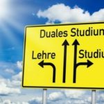 Wegweiser zum dualen Studium