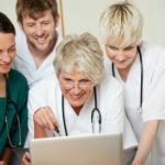 Ärzte im Team