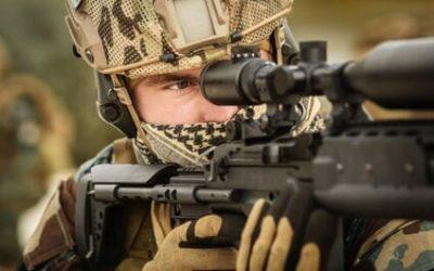 Vorstellungsgespräch Bundeswehr: Von A-Z