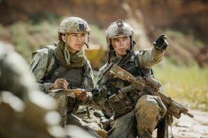 Soldaten Einsatzplanung