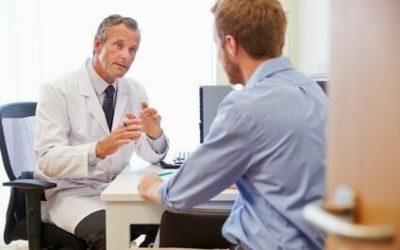 Vorstellungsgespräch Arzt