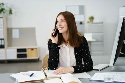 Vorstellungsgespräch Bürokauffrau: Mit diesen Tipps sind Sie bestens vorbereitet!