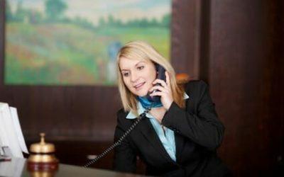 Vorstellungsgespräch Hotelfachfrau
