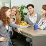 Vorstellungsgespräch: Smalltalk & Verhalten