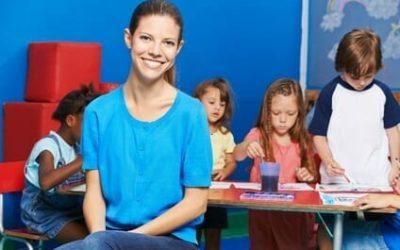 Vorstellungsgespräch Kinderpflegerin