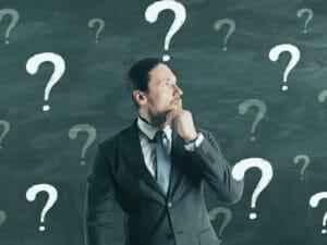 Bewerbungsgespräch Rückfragen Eine Gute Vorbereitung Ist Das A Und