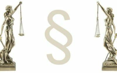 Einstellungsinterview beim Amtsgericht: Diese Fragen wird man Ihnen stellen