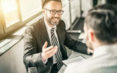 Bewerbungsgespräch Landratsamt: Wie Sie Eindruck hinterlassen