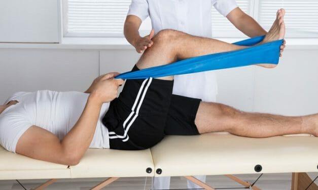 Bewerbungsgespräch in der Physiotherapie: Diese Fehler gilt es, zu vermeiden