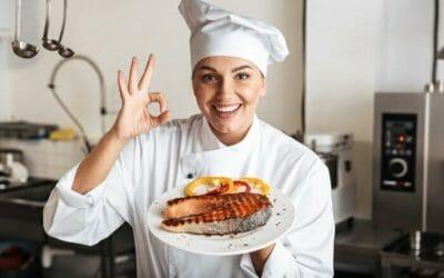 Vorstellungsgespräch in der Gastronomie: Wie Sie den Personalchef beeindrucken