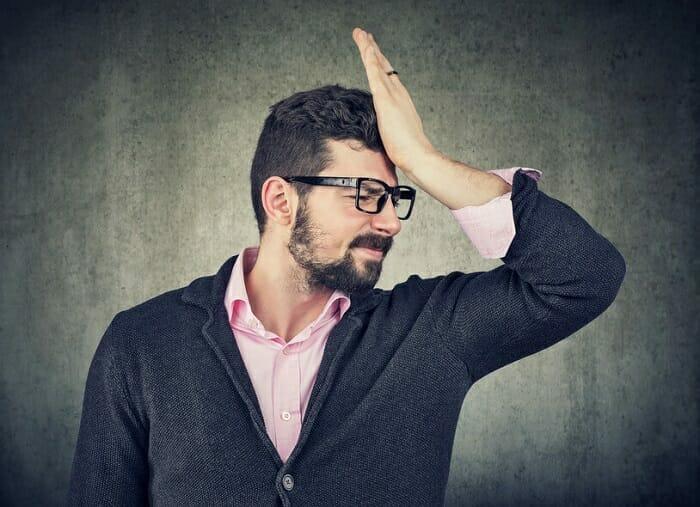 Bewerbungsgespräch: die größten Fehler, die Sie machen können