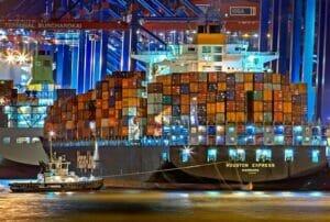 Vorstellungsgespräch Logistik