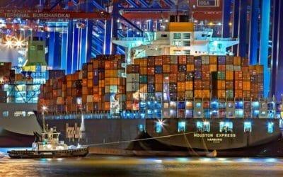 Vorstellungsgespräch Logistik: Auf diese Kompetenzen kommt es an