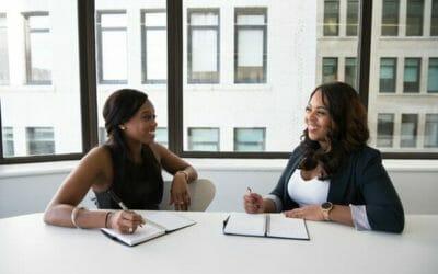 Vorstellungsgespräch Online üben: So bereiten Sie sich perfekt vor