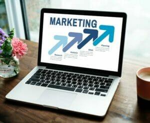 Vorstellungsgespräch Marketing