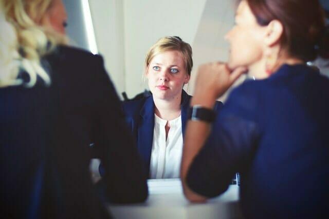 Vorstellungsgespräch Training: Wirksame Methoden und Strategien
