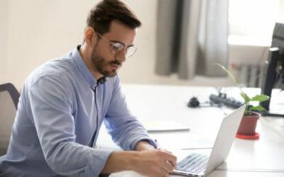 Bewerbungsgespräch Notizen: 5 Erfolgstipps