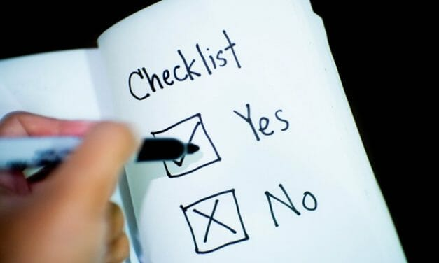 Bewertungskriterien Vorstellungsgespräch: Eine Checkliste