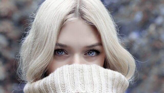 Körpersprache Augen: Die vollständige Bedeutung