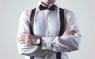 Körpersprache richtig einsetzen: Einfach & effektiv