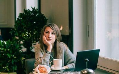Bewerbungsgespräch im Cafe: Damit überzeugen Sie jeden