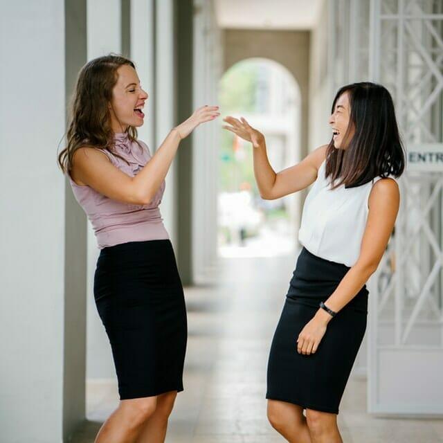 Körpersprache verbessern: Kinderleicht & effektiv