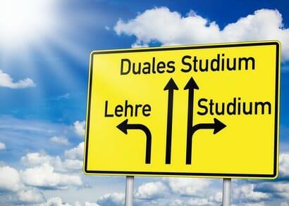 Vorstellungsgespräch duales Studium