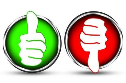 Welche 10 Negative Eigenschaften Sie im Vorstellungsgespräch besonders gut ankommen