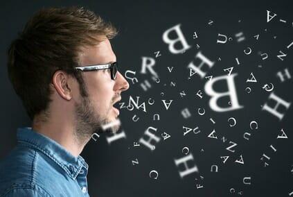 Ruhig sprechen lernen: Stimme und Redefluss beruhigen