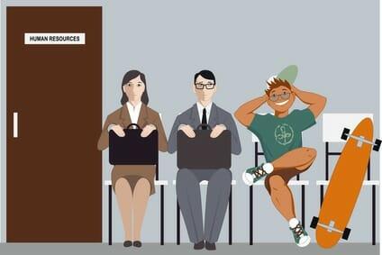 Körpersprache Vorstellungsgespräch: Ausdruck statt Worte