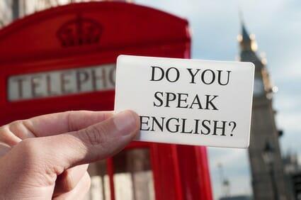 Mit welchen englische Fragen im Vorstellungsgespräch rechnen können und ob Wirtschaftsenglisch eine Rolle spielt