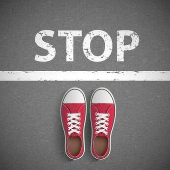 10 Tipps für die Wahl der Schuhe und welche gar nicht in Frage kommen
