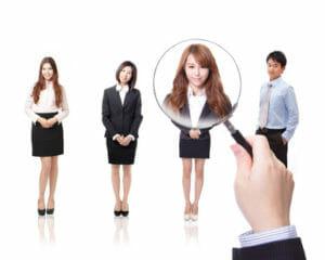 Zweites vorstellungsgespräch team kennenlernen