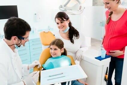 Vorstellungsgespräch Zahnarzthelferin