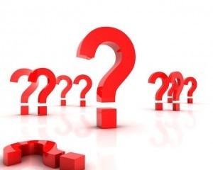 Fragetypen beim Vorstellungsgespräch